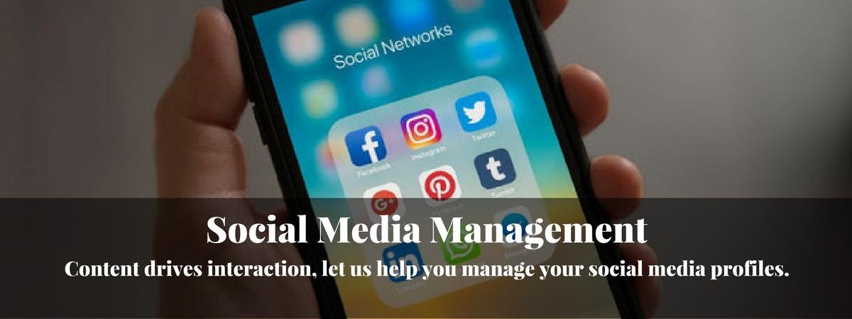 Pint Size social media